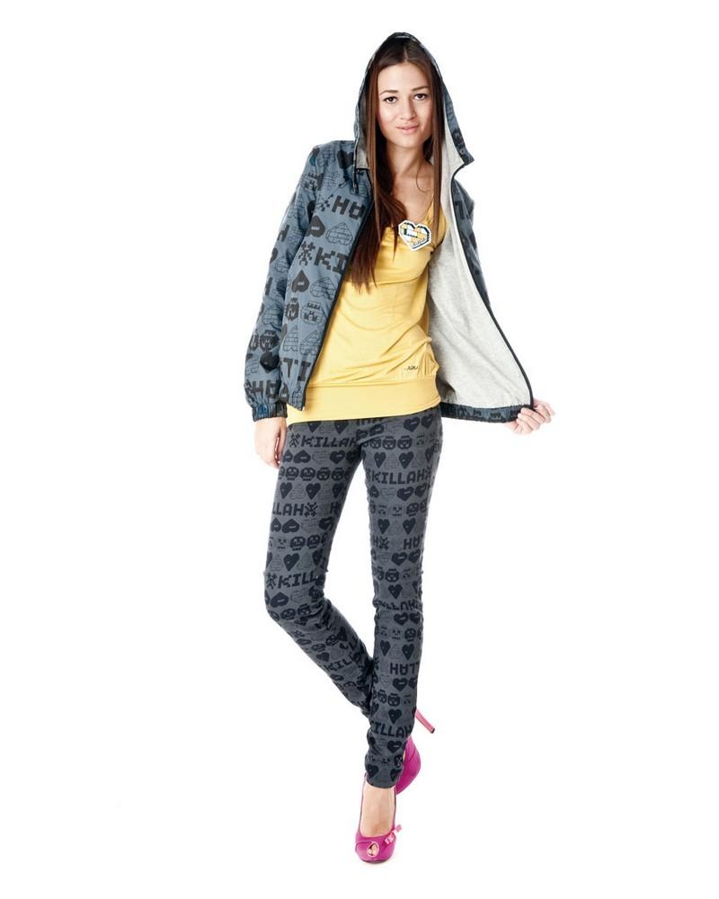 одежда для подростков саботаж оптом